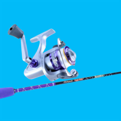 Kids Rod & Reel Combos