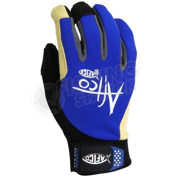 AFTCO Release Gloves Front