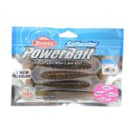 Berkley Powerbait SW T-Tail Shad Packaging