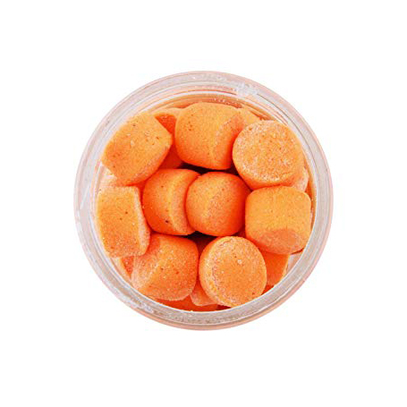 Berkley Powerbait Trout Nuggets Orange
