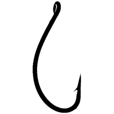 Black Magic F Series Fly Hook