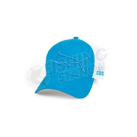 Costa Stealth Hat Front