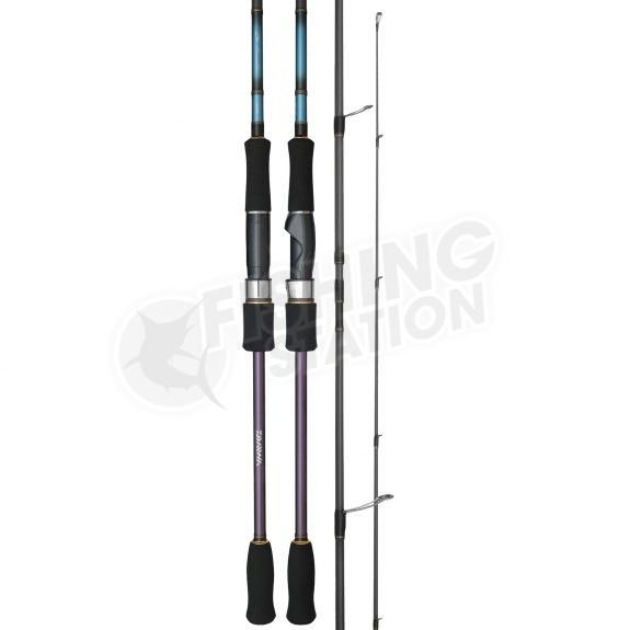 Daiwa Emeraldas MX Eging Rod