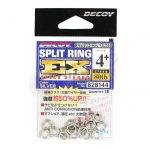 Decoy Split Ring Extra Strong Packaging