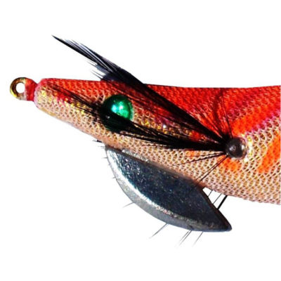Gillies Squid Hunter Squid Jig - Head Main