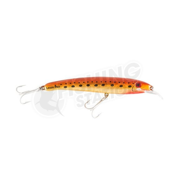 Halco Laser Pro 160 King Brown