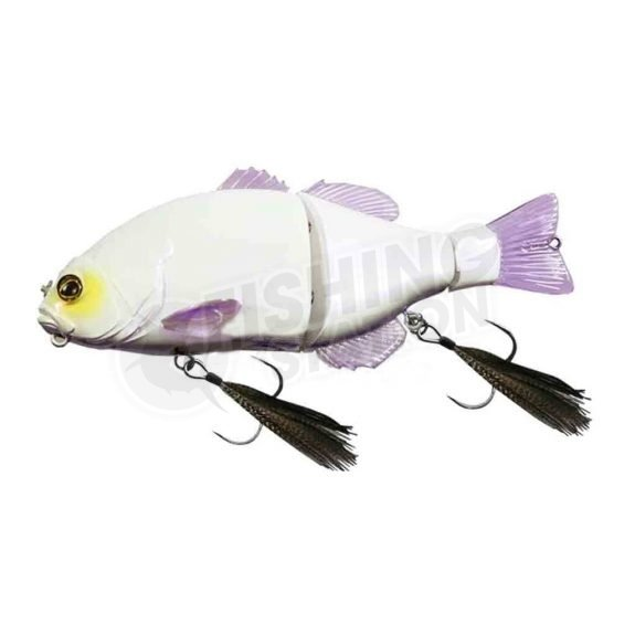 Jackall Gantarel 160 Floating Swimbait Copeton Magic