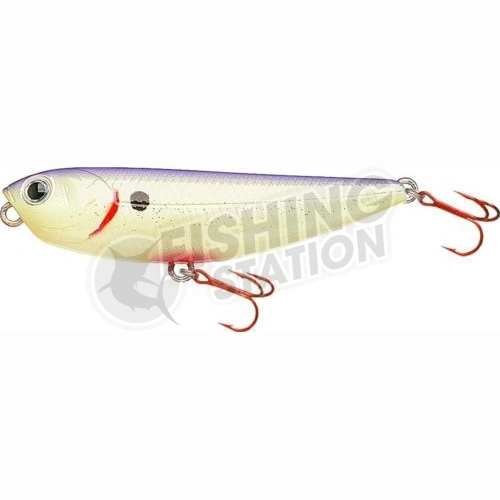 Lucky Craft Sammy Bloody Chartreuse Shad