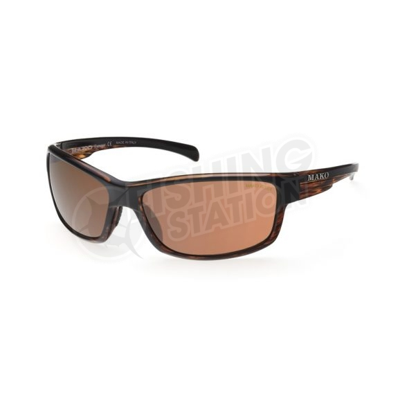Mako Shadow Brn Tort - G Copper Photochromatic (9585-M12-G3SX)