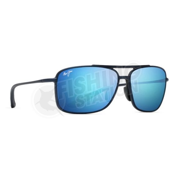 Maui Jim Kaupo Gap Matte Blue Main