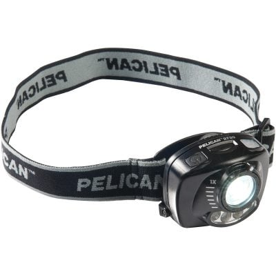 Pelican 2720 Head Light Main
