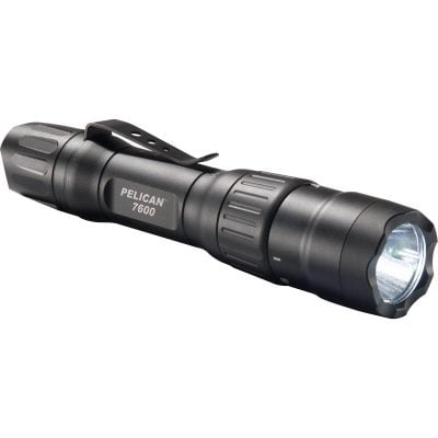 Pelican 7600 LED Tactical Flashlight Main