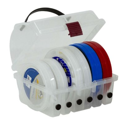 Plano 1087 Leader Spool Box