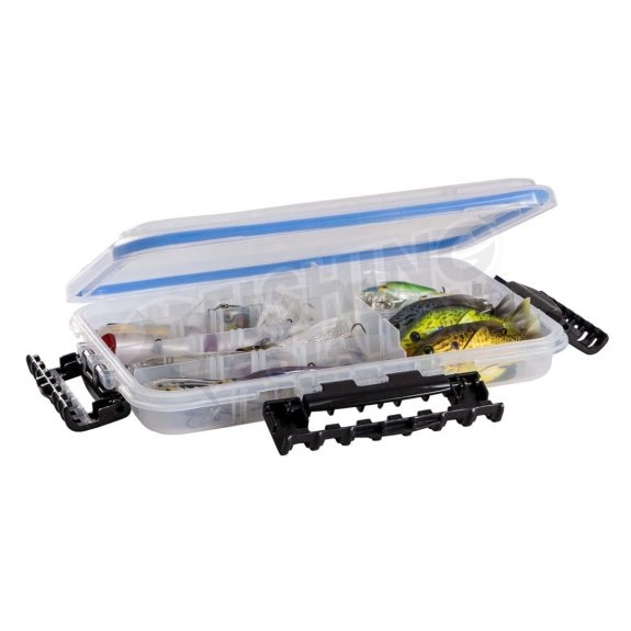 Plano Dri-Loc Waterproof Stowaway Tackle Box 3640 Main