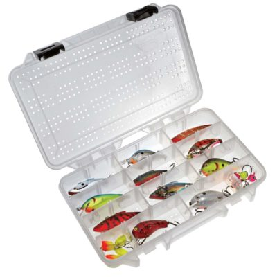 Plano Hydro-Flo Stowaway Tackle Box