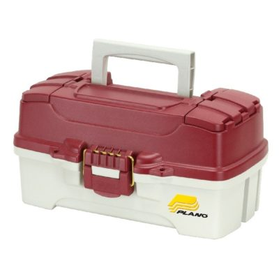 Plano One Tray Tackle Box 620106 (US)