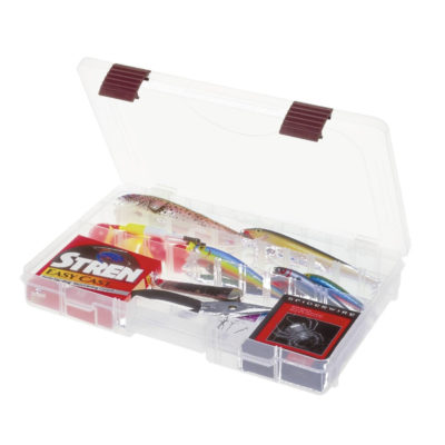 Plano Stowaway Tackle Box - 23750