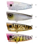Shimano Brenious Rise Pop 50mm Lure Colour Range 2