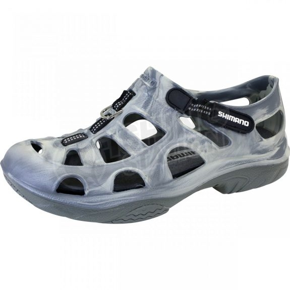 Shimano Evair Shoe - Camo Grey