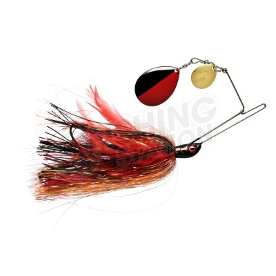 Storm RIP Spinnerbait Colorado Black Widow