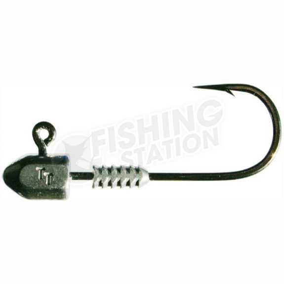 TT HeadlockZ Extreme Jig head