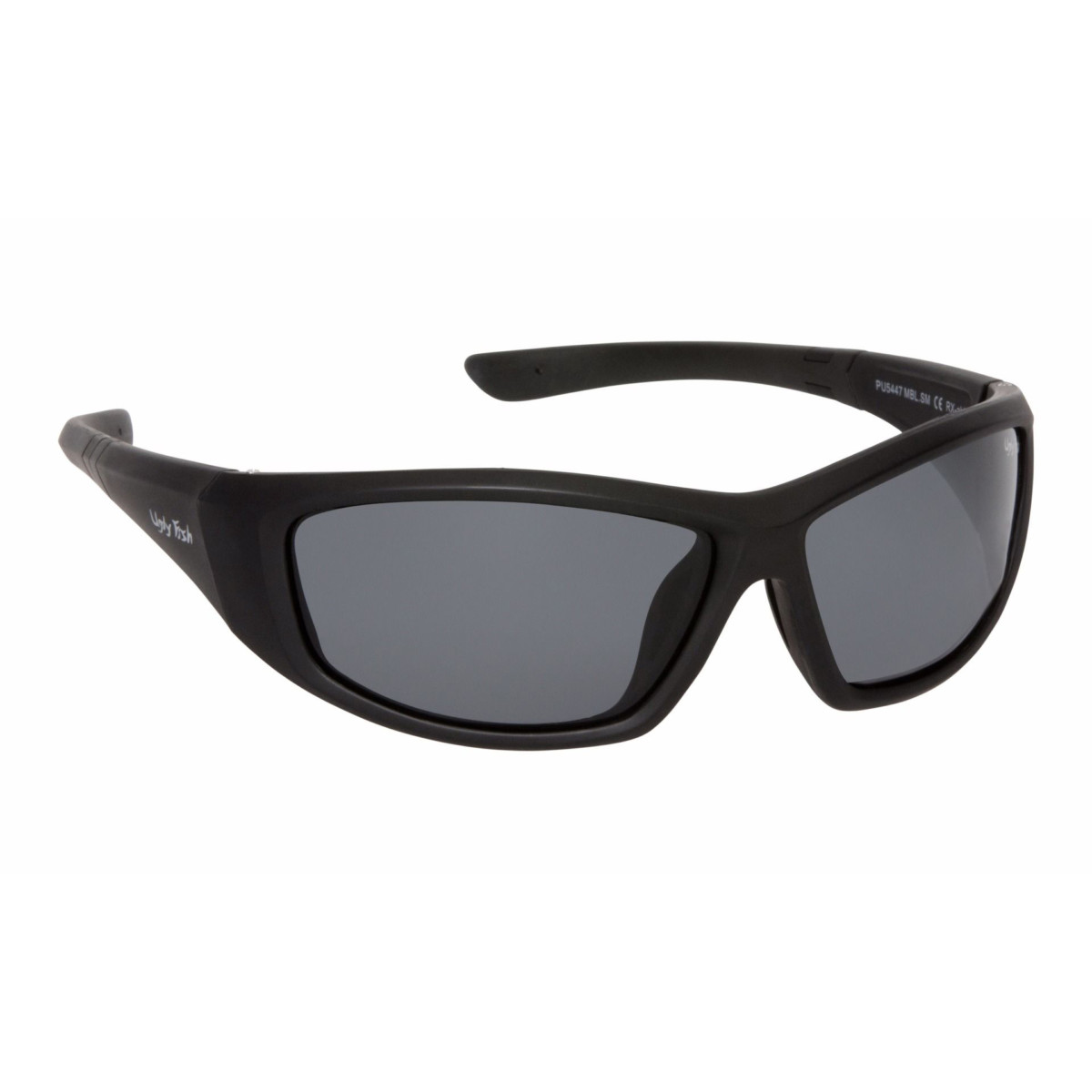 Ugly Fish PU5447 Sunglasses with Polarised lens and indestructible frame NEW
