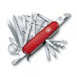 Victorinox Swiss Champion Swiss Army Knife