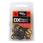 Black Magic DXS PTFE Coated Hook - Eco Pack 1-0 30pcs