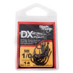 Black Magic DXS PTFE Coated Hook 1-0 14pcs