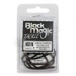 Black Magic KS Hook 7-0 7pcs